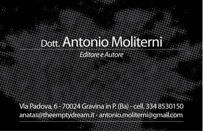 Immagine di Antonio Moliterni