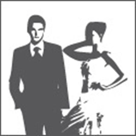 Immagine per la categoria Abiti Sposa & Sposo