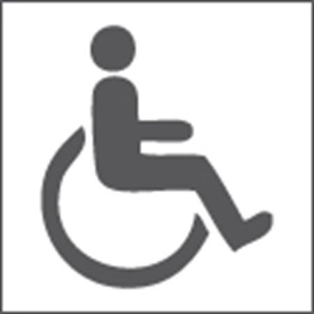 Immagine per la categoria Attrezzature e servizi per disabili