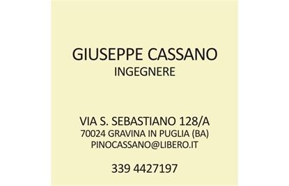 Immagine di Giuseppe Cassano