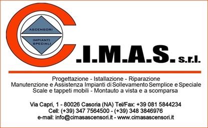 Immagine di C.I.M.A.S. S.r.l.
