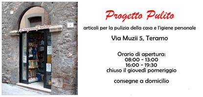 Immagine di Progetto Pulito