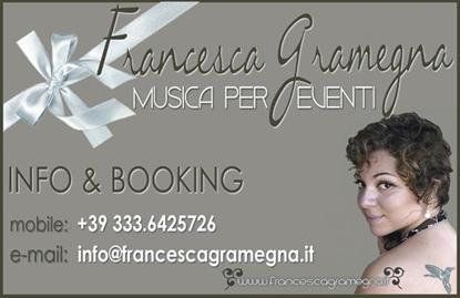Immagine di Francesca Gramegna