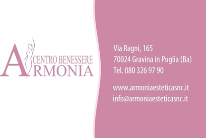 Immagine di Centro di estetica Armonia