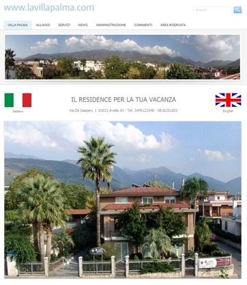 Immagine di Villa Palma case-vacanze