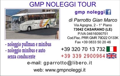 Immagine di GMP Noleggi