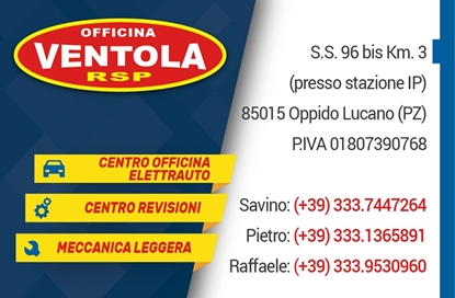 Immagine di RSP di Ventola Savino & C. s.a.s.