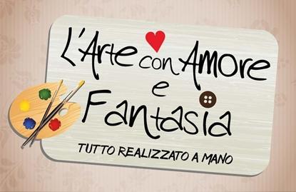 Immagine di L'Arte con Amore e Fantasia