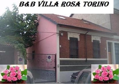 Immagine di B&B Villa Rosa Torino