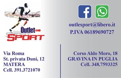 Immagine di Outlet Sport