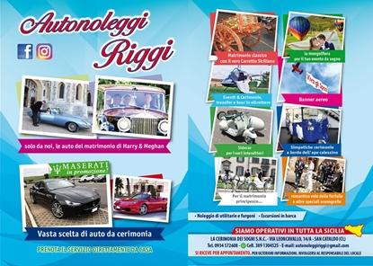 Immagine di Autonoleggi Riggi