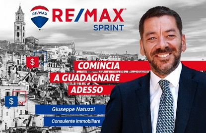 Immagine di REMAX Sprint Matera