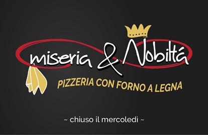 Immagine di Pizzeria Miseria e Nobiltà