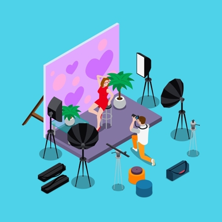 Immagine per la categoria OTTICA, FOTO e VIDEO